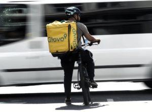 delivery para restaurantes